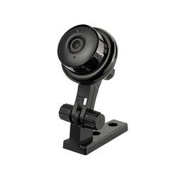 1080P Беспроводная мини WiFi камера домашняя Камера Безопасности IP CCTV Наблюдение ИК Ночное Видение Обнаружение движения Детский Монитор P2P