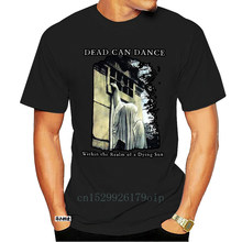 Dead Can Dance - Within The Realm of A Dying Sun Black T-Shirt Casual Plus Size T Shirts Hip Hop Style Tops Tee S-3Xl 5003A