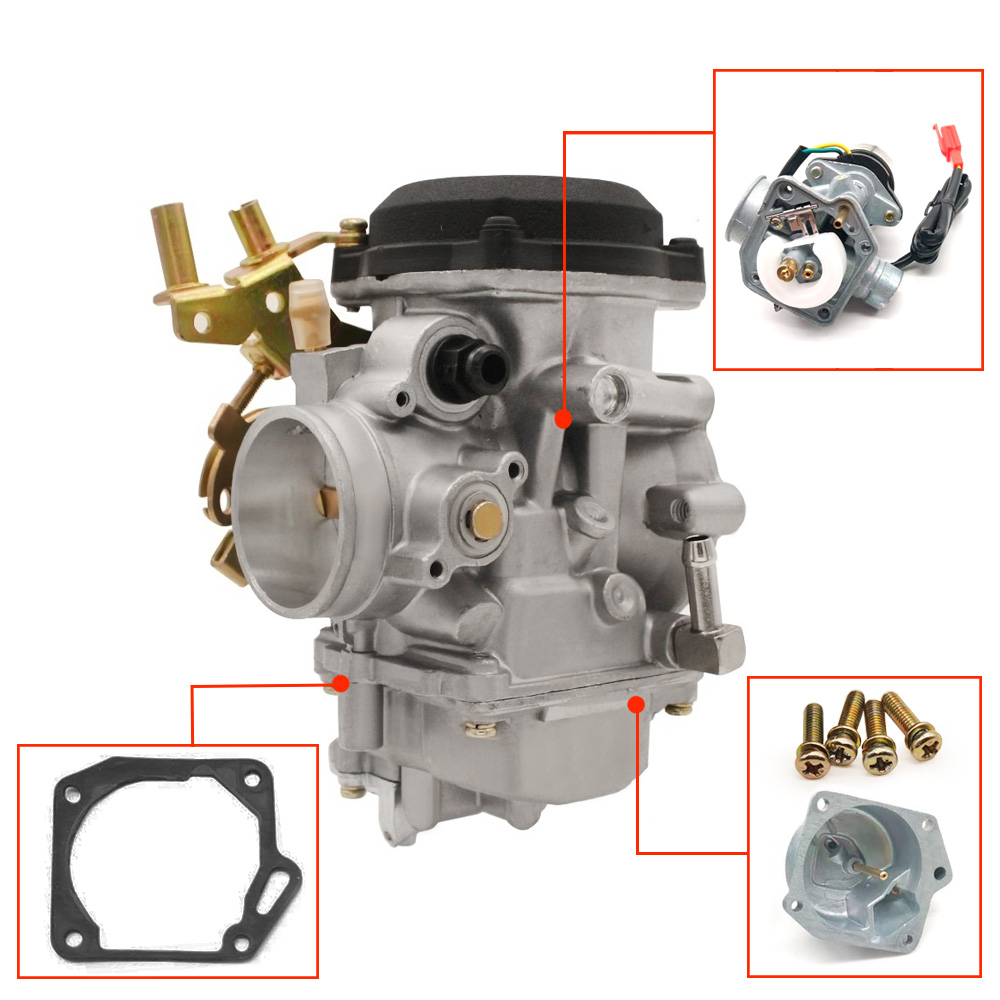 Image 5 - HARLEY CV40 brand new motorcycle engine carb with high performance 40mm carburetor-in Carburetor from Automobiles & Motorcycles