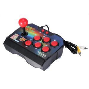 Image 4 - Retro Arcade Game Joystick Game Controller AV Plug Gamepad Console with 145 Games for TV Classic Edition Mini TV Game Console