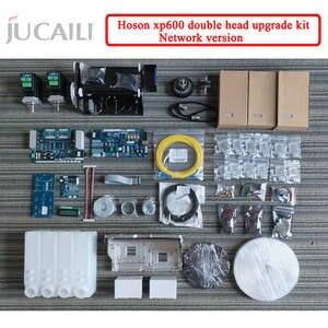 Jucaili Hoson-Upgrade-Kit Convert Format-Printer Double-Head-Board Xp600 Dx5/dx7 Network-Version-Kit