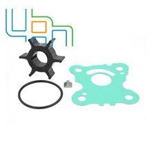 Wasserpumpe Laufrad Reparatur Kit für Honda BF15D / BF20D 06192 ZW9 A30