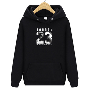 Men's Print Hoodie Fashion Sports Top Basketball Hoodie Casual Wear Autumn Winter New Couple Hoodie Hip Hop Clothing new winter 2020 street hip hop gray letter star print oversize hoodie hoodie with plush