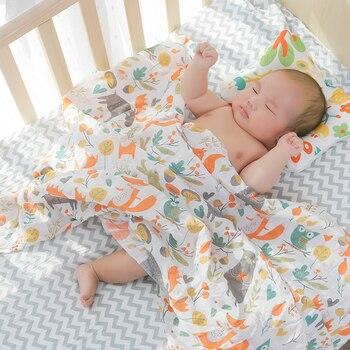 Bantal Newborn  3