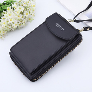 Fashion Multifunctional Purses And Handbags For Women Luxury Crossbody Bags Woman Casual Lady Clutch Phone Wallet Shoulder Bag