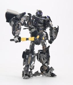 Image 5 - الأسطوري التحول روبوت LTS 03C LT 01 LT01 الأصفر النحل KO MPM03 MPM 03 سبيكة طبعة فيلم Upgade عمل نموذج لجسم اللعب