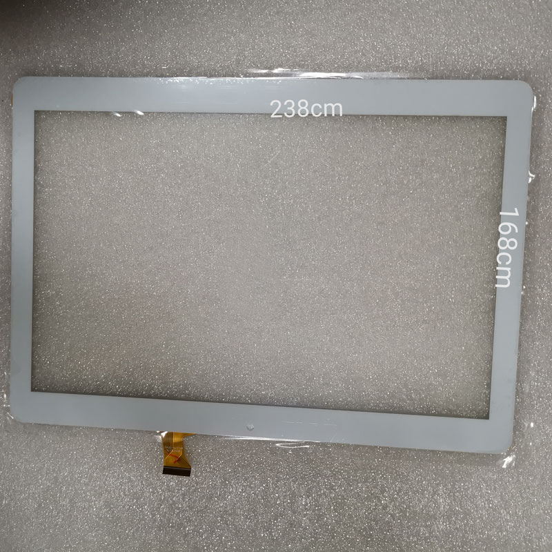 10.1 Inch P/N MGLCTP-101457 Capacitive Touch Screen Panel Repair Replacement Spare Parts