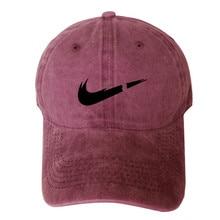 Fashion Baseball Cap Men Women Snapback Hat Hip-Hop Adjustab