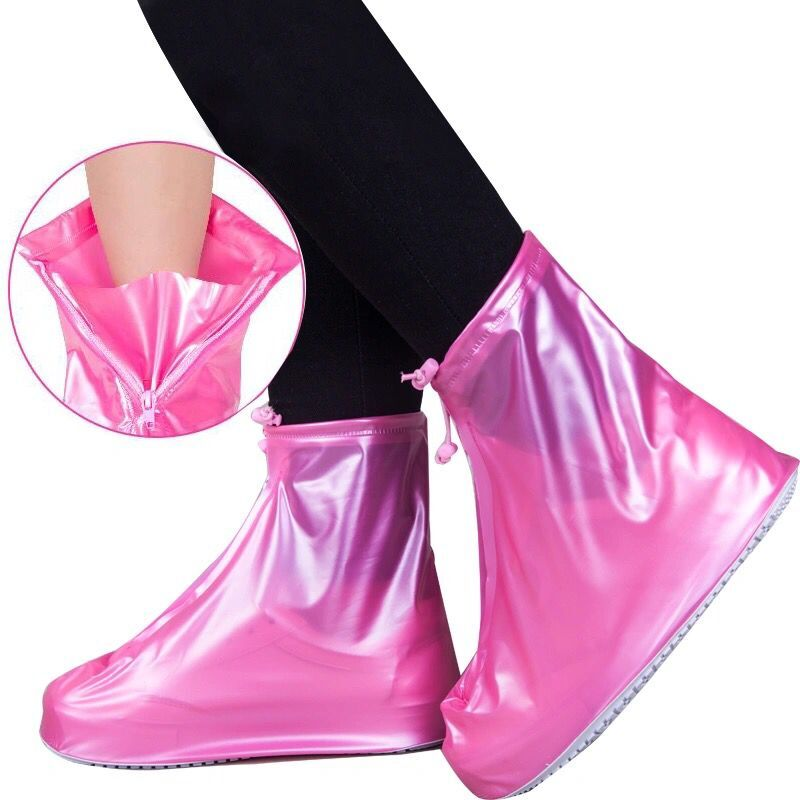 Купить 2020 легко носить с собой водонепроницаемые чехлы для обуви