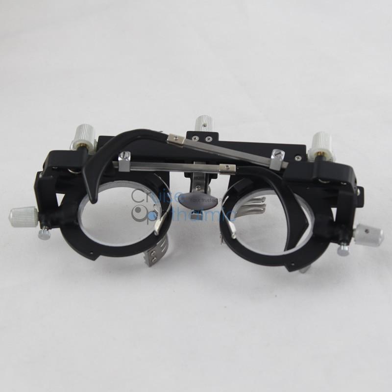 Optometrický univerzální zkušební rám TF4880A PD nastavitelný - Měřicí přístroje - Fotografie 4