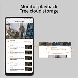 IMILAB 016 IP камера домашняя камера безопасности WiFi 1080P камера наружного наблюдения камера детский монитор CCTV камера глобальная версия