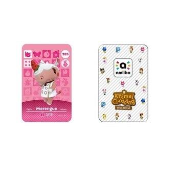 Nintend Amibo Amiibo Animal Crossing Switch Stickers Card Nintendo Amiibo Nfc Animal Crossing Nfc Ntag215 Series 1 2
