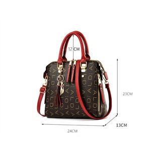 Image 5 - Vento Marea ที่มีชื่อเสียงยี่ห้อผู้หญิงกระเป๋าถือ 2019 Luxury Crossbody สำหรับแฟชั่นผู้หญิงออกแบบกระเป๋า Totes Soft กระเป๋าหนัง PU