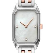 Orologio da donna serie AR Gioia analogico 24mm cinturino in pelle e acciaio inossidabile al quarzo super watch AR11149 AR11148 AR11147 AR11146