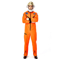 Christmas Carnival halloween costumes for men adult Masquerade Party Fancy Cosplay astronaut spacesuit space suit costume