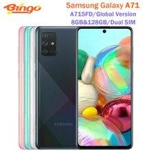 Samsung galaxy a71 a715fd duplo sim 6.7