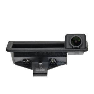 Image 2 - 1280x720p alça Tronco Rear View camera Reversa Backup para BMW X5 X1 X6 E39 E53 E82 E88 E84 E90 E91 E92 E93 E60 E61 E70 E71 E72
