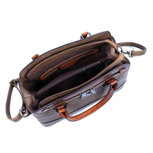Cowhide Genuine Leather Bags for Women Vintage Luxury Real Leather Handbags Women Bags Designer Large Capacity Shoulder Bag
