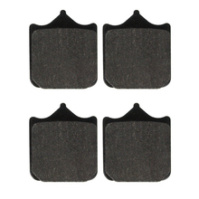 Motorcycle Front Brake Pads for APRILIA RSV1000 RSV 1000 Mille 2001 2002 RSV Tuono 2002 2010 Tuono R 1000 2002 2005