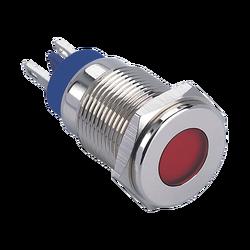 ELEWIND 16mm wodoodporny wskaźnik (PM16F D/J/G/12 V/S)|signal whistle|lamp 2lamp strip -