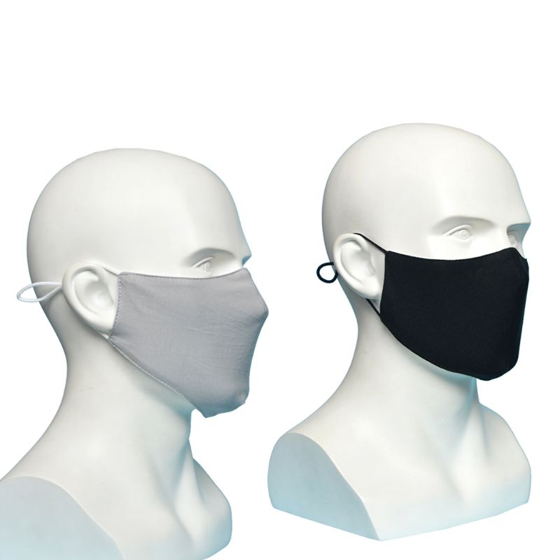 Reusable Mouth Mask  Cotton Face Mask For Walking Camping Travel