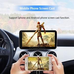 Image 5 - 4Gb Android Car Radio Carplay AI Box for Cadillac ATS L XTS XT4 XT5 CT5 CT6 ESCALADE Car Multimedia video Player GPS Navigation