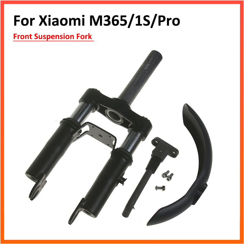 Rear Suspension Kit for Xiaomi M365//1S//PRO Electric Scooter Hydraulic Shock Kits