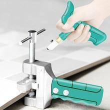 Haute résistance coupe-verre tuile poche multi-fonction Portable ouvreur maison coupe-verre diamant coupe outils à main Kit 2020