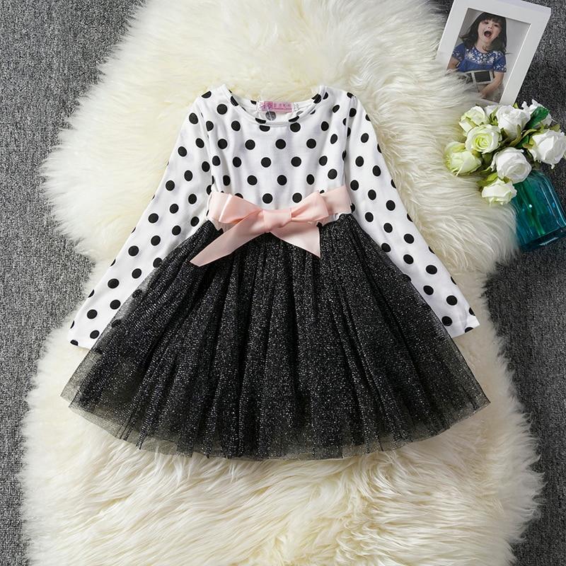 H0a8e914d1c0e41a38c890b83f27b9530n Brand Girls Clothes Super Star Design Baby Girls Dress Party Dress For Children Girls Clothing Tutu Birthday 3-8 Years Vestidos