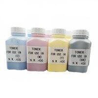 Color de relleno láser Kits de pigmento en polvo de tóner CLX6260NR CLP-680 CLP-680DW CLP-680DN CLX-6260FR CLX-6260FD CLT K506 K506L impresora láser