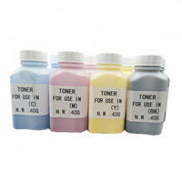 Refill Color Laser Toner Powder Kits TN 221/241/251/261/281/291 221 241 251 261 281 291 TN251 TN261 Laser Printer|Toner Powder| |  -