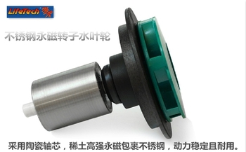 Jebo lifetech submersible pump impeller for SP series