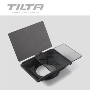 Image 2 - Tiltaing MB T15 Mini Matte Box for DSLR mirrorless style cameras Tilta lens hood accessories tilta mattebox