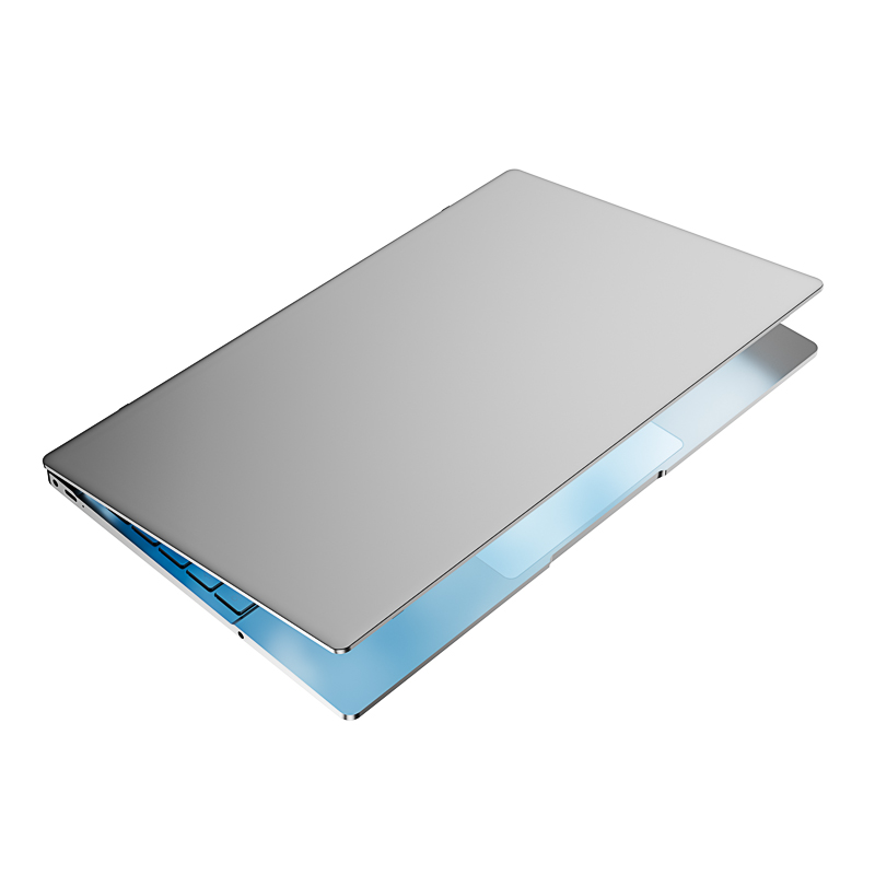 Dere V14 Air 14.1inch Laptop Notebook Intel i7 1920x1080 IPS Backlit Keyboard 8GB LPDDR4 256GB Gaming Laptops Windows 10 Pro PC-4