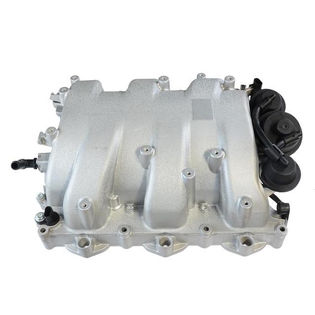 AP02 INTAKE ENGINE MANIFOLD ASSEMBLY 2721402401 for Mercedes-Benz ML C230 C280 CLK GLK E350 R350 SLK M272 M273 V6 Engine 1