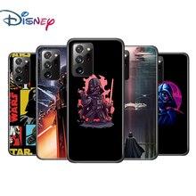 Disney Star Wars Voor Galaxy Samsung A91 A81 A72 A71 A52 A51 A42 A41 A32 A31 A21 A12 A11 A02 a01 Soft Phone Case