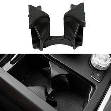 Pessoal parte do carro ornamentos suporte de copo do console central para mercedes-benz w204 2007-2014 w212 w207 2009-2014