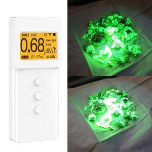 KB6011/4011 счетчик Гейгера детектор ядерной радиации личный дозиметр мраморные детекторы бета гамма рентгеновский тестер