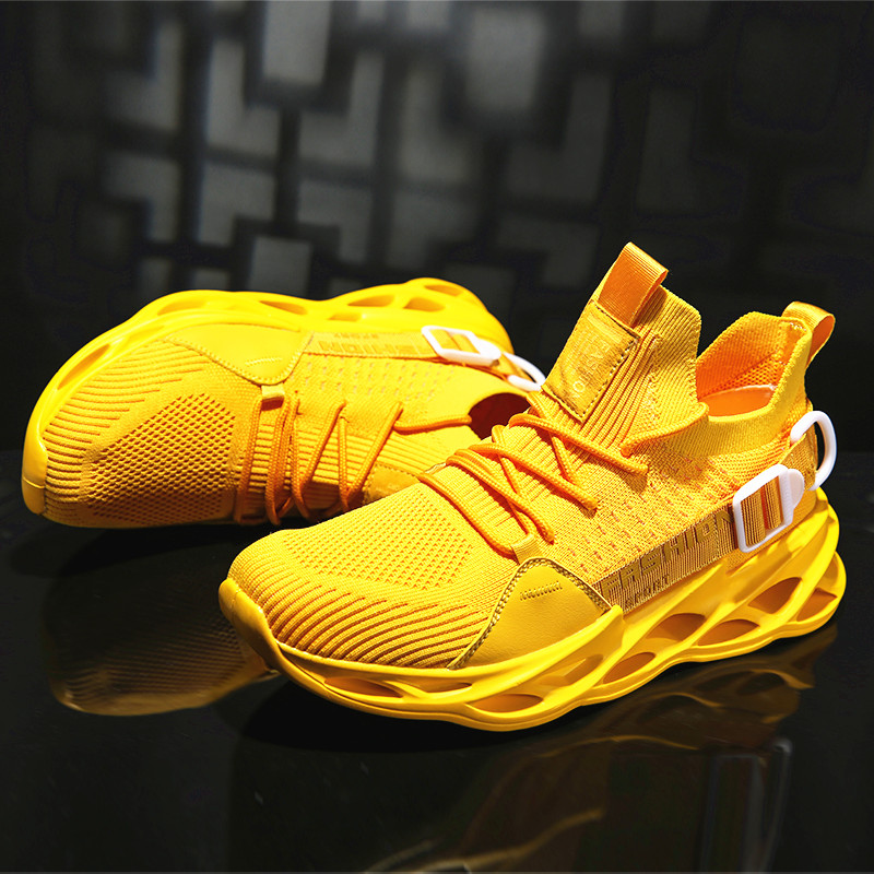 2020 new Adult products shoes for men Sneakers Super popular trainers men Walking Cushioning men's Shoes zapatillas hombre Men's Casual Shoes ...