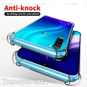 Phone-Case Xiaomi Redmi Note Full-Protective-Cover Anti-Knok 7 for 7a-7/Note/8-pro/..