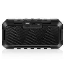 TWS Portable Outdoor Radio Bluetooth Speaker SoundBox High Power Wireless Stereo Subwoofer Heavy Bass Audio Player(China)