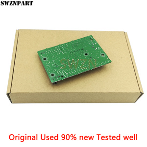 Image 4 - FORMATTER PCA ASSY Formatter Board logic Main Board MainBoard for Canon LBP2900 LBP 2900 LBP 3000 RM1 3126 RM1 3078 RM1 3126 000