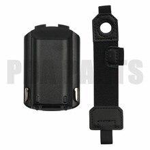 10 Chiếc Cao Cấp Dung Lượng Pin Với Handstrap Cho Motorola MC3070 MC3090 Series