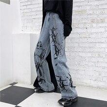 Pantaloni Jeans Dei Pantaloni