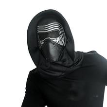 ภาพยนตร์Darth Vader Cosplayหน้ากากStormtrooper Darth VaderหมวกนิรภัยMandalorian Kylo Ren Storm Troopsเครื่องแต่งกายProps