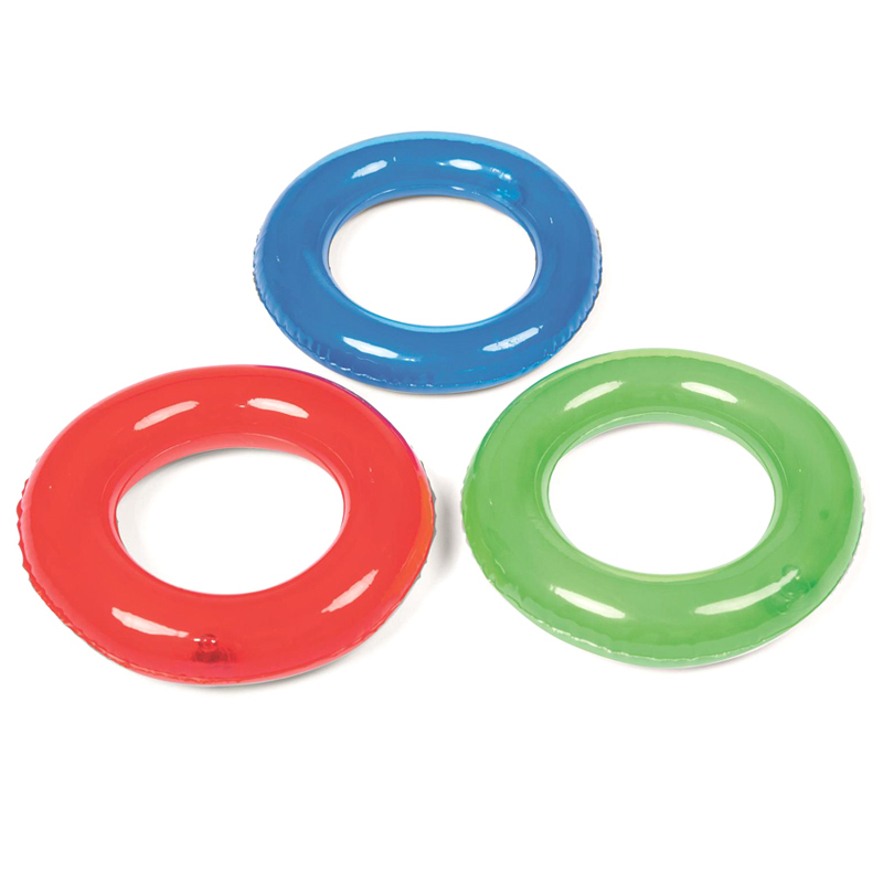 Hot Sale Childrens Inflatable Floating BasketBall Hoop Ring Toss Kids Swimming Pool Toy