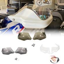 Pour BMW R 1250 GS GSA 2018 2019 R1200 GS LC F800GS Adv S1000 XR 2013-2021 garde-main Extensions de garde-main protecteur pare-brise