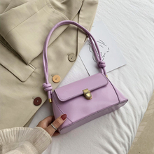 Fashion Shoulder Bag Chic Underarm Bag for Women Square Pack Small Package Party Clutch Designer Wallet Handbags Bolsos Mujer