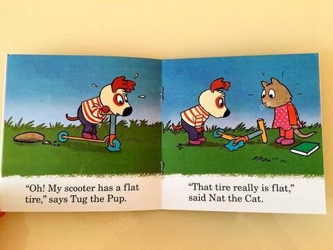 criancas historia imagem bolso livros bebe aprendizagem brinquedos