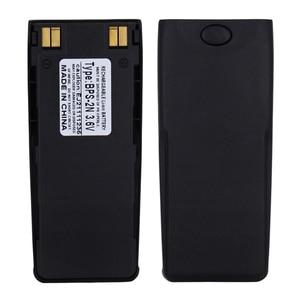 OHD 2000mAh Battery for Nokia BPS2 BPS-2 BPS-2N 6310I 6310 6210 6160 7110 6150 5185 6185 6138 5180 5170 5160 5150 5125 6110(China)